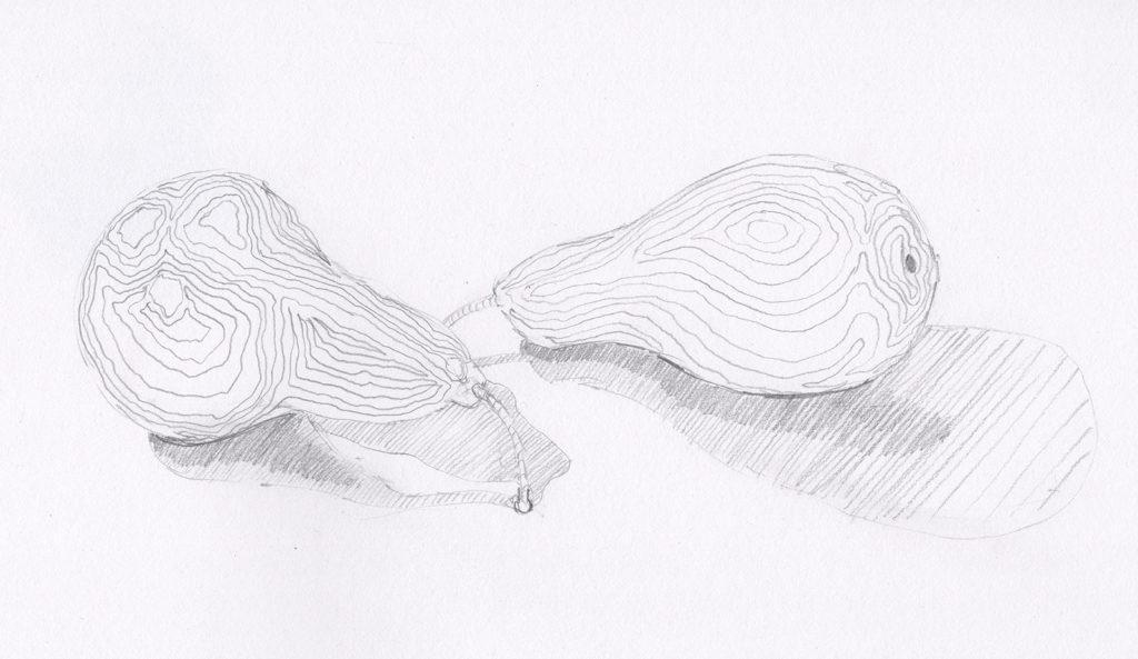 vẽ mặt phẳng: vẽ ý tưởng cho người mới bắt đầu
