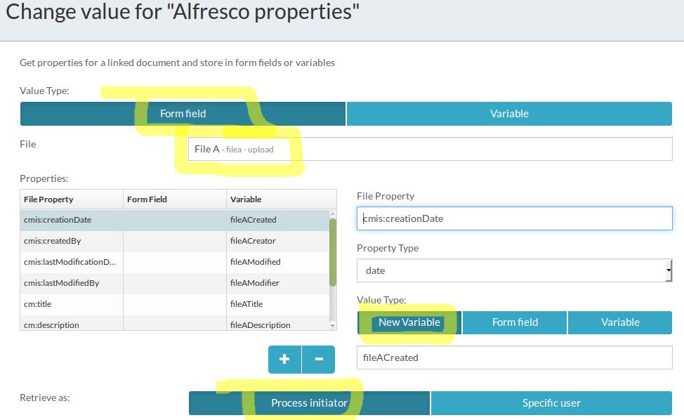 Activiti Enterprise Developer Series - Storing     | Alfresco Community
