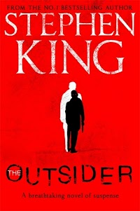 Release Date 5/22  From #1 New York Times bestseller Stephen King, whose brand has never been stronger, comes one of his most propulsive and unsettling stories ever.  An eleven-year-old boy is found in a town park, hideously assaulted and murdered. The fingerprints (and later DNA) are unmistakably those of the town's most popular baseball coach, Terry Maitland, a man of impeccable reputation, with a wife and two daughters. Detective Ralph Anderson, whose son Maitland coached, orders an immediate and public arrest. Maitland is taken to jail, his claim to innocence scorned. Maitland has a foolproof alibi, with footage to prove that he was in another city when the crime was committed. But that doesn't save him either.