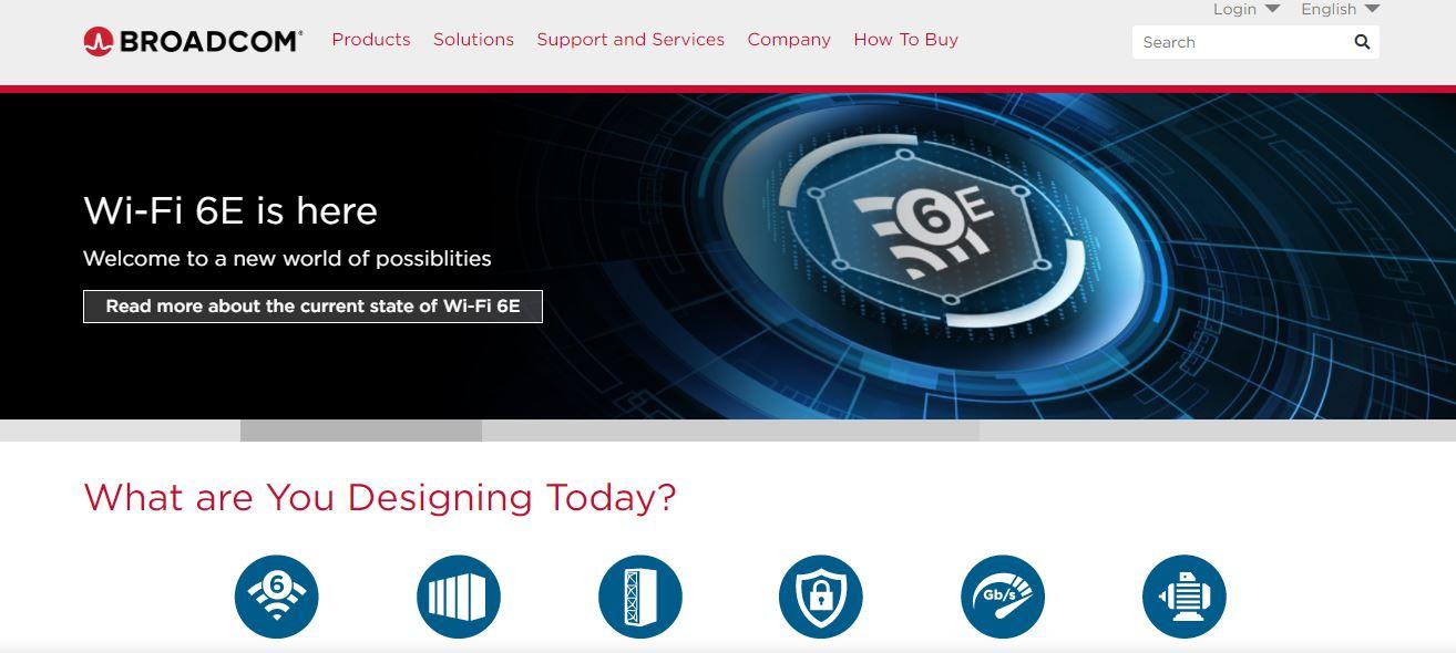 Broadcom Cybersecurity Company