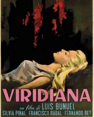 Viridiana (1961, Luis Buñuel)