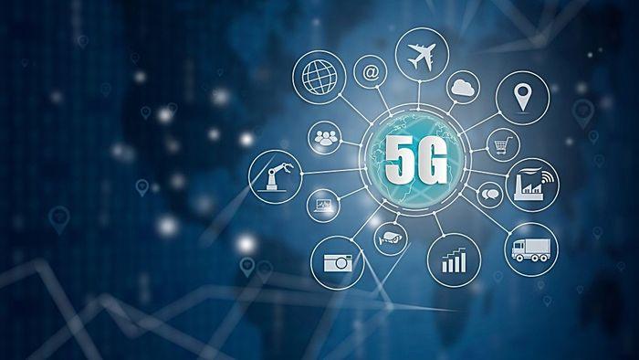 5G概念股ETF:5G一定是未來的重點發展產業之一