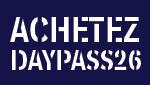 Daypass 26 - Botanique