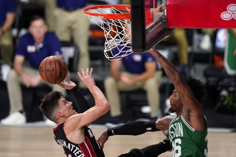 Tyler Herro, Jimmy Butler Lead Heat to Game 4 Win vs. Jayson Tatum, Celtics  | Bleacher Report | Latest News, Videos and Highlights