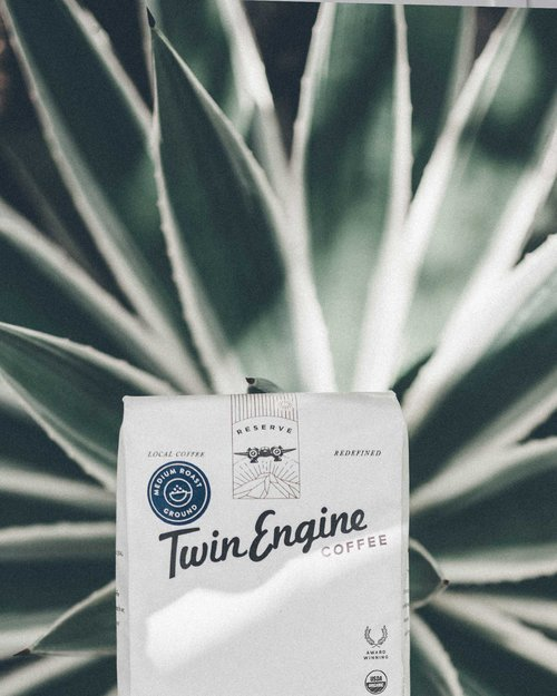 Twin Engine Coffee, fair trade coffee | Fair Anita