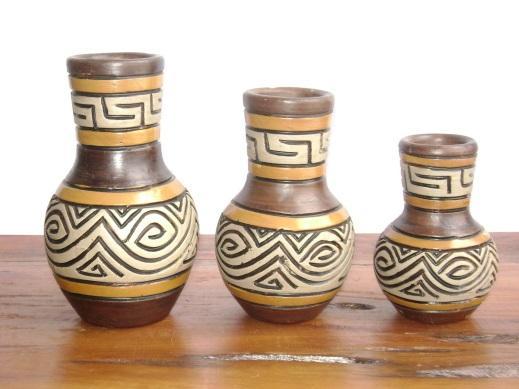 Resultado de imagem para ceramica marajoara