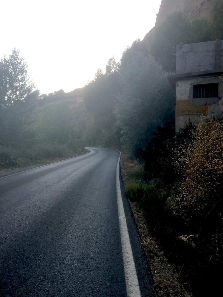 Take A Walk Into The Sierra Nevada Mountains