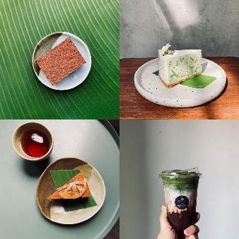 2. โฮะ Ho: BAKE & CRAFT CAFE' 02