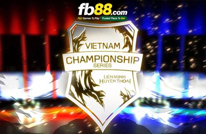 VCS Liên Minh Huyền Thoại- giải đấu được mong chờ nhất