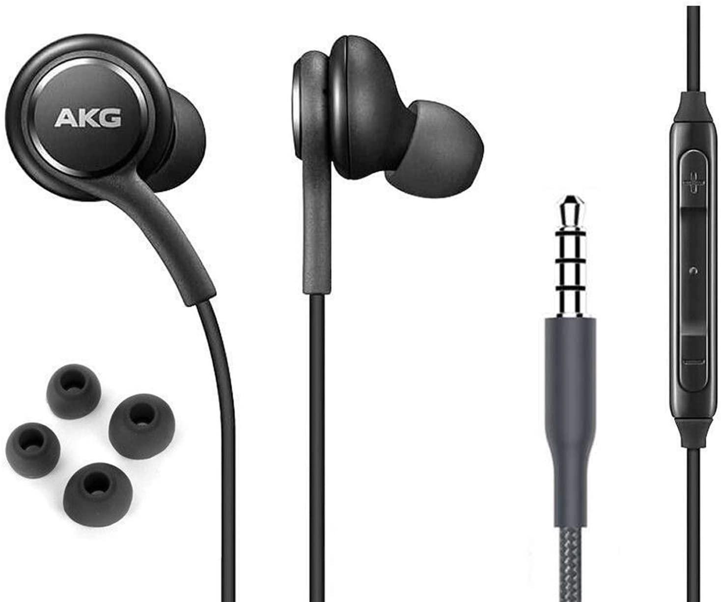 OEM ElloGear Earbuds Stereo Headphones