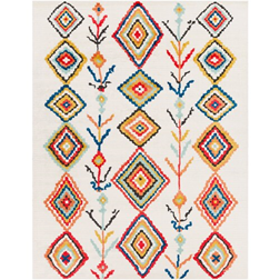 Moroccan Shag MCS-2301 Area Rug | Photo courtesy of Boutique Rugs