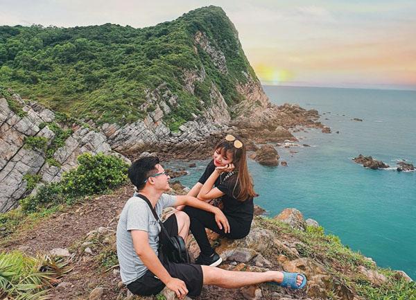 Có nên đi du lịch Quan Lạn - Minh Châu ?