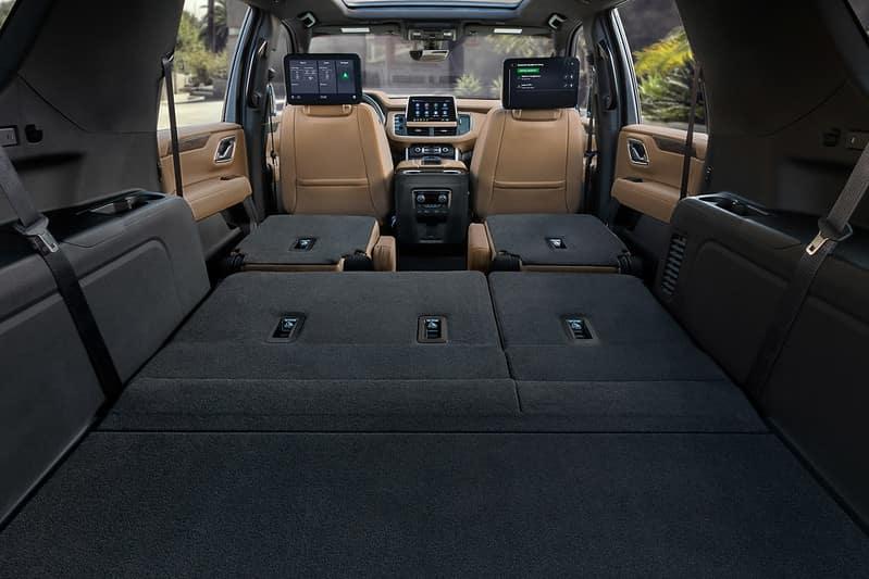 suburban minivan