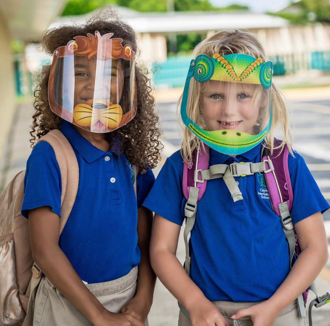 face shields for kids vision visor