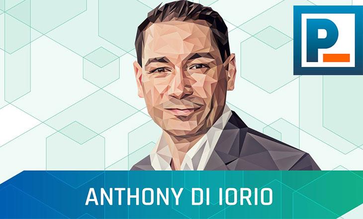 أنتوني دي إيوريو ، أحد مؤسسي Ethereum