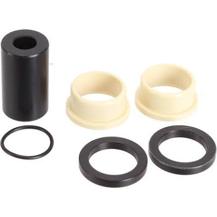 "Fox 5-Piece Aluminum Mounting Hardware Kit for IGUS Bushing 6mm x 1.180/""//29.9mm"