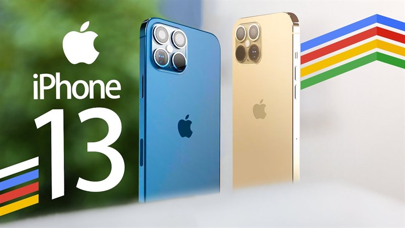 hình ảnh iPhone 13 sắp lộ diện, có nên mua iPhone 12 không? - số 3