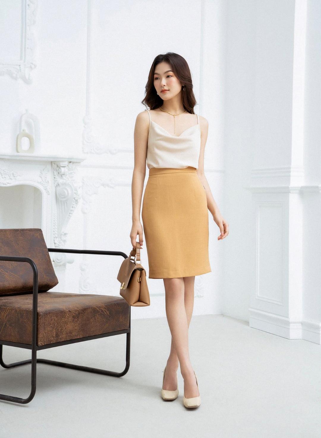 Thời trang May Clothings hướng dẫn chị em cách phối đồ hiệu quả - Ảnh 3