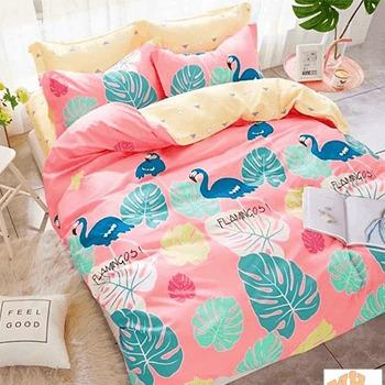 The latest forms of bed sheets