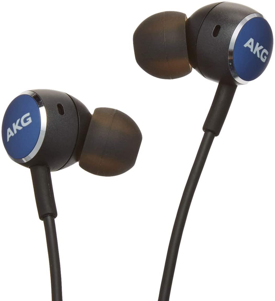 AKG Y100 Wireless Bluetooth Earbuds