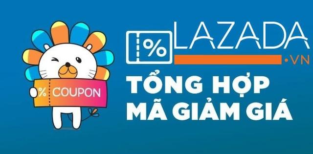 Hãy đến với magiamgialazada.vn để nhanh chóng tìm được mã giảm giá Lazada như ý