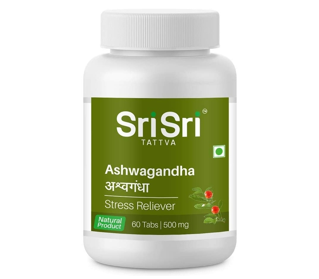 ashwagandha supplements