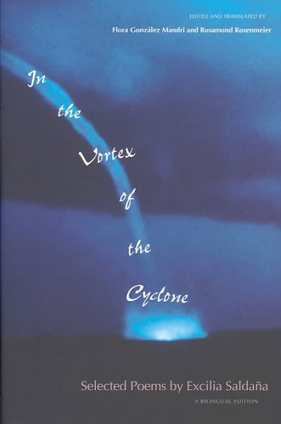 In the Vortex of the Cyclone book cover