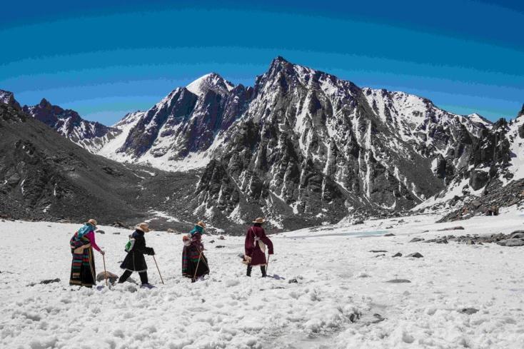 難度低卻能看到與別不同的景點就是台中雪山主東峰登山步道的特色
