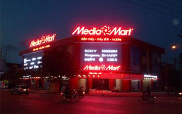 Quy định của Đà Nẵng về việc đặt quảng cáo