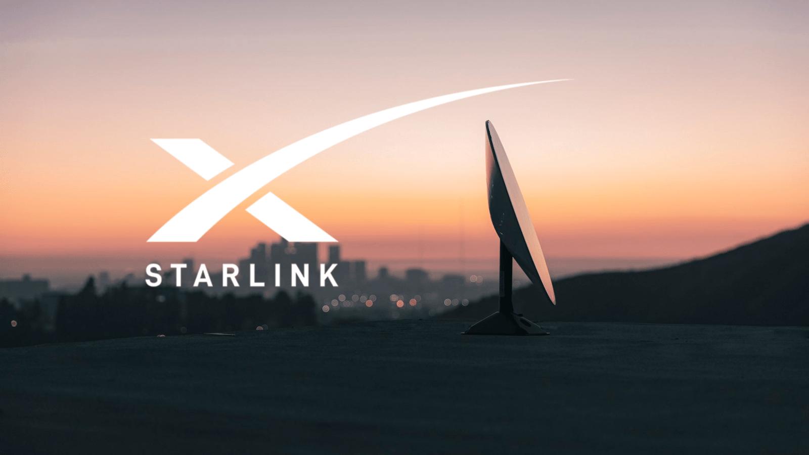 Starlink построит спутниковую станцию в Великобритании