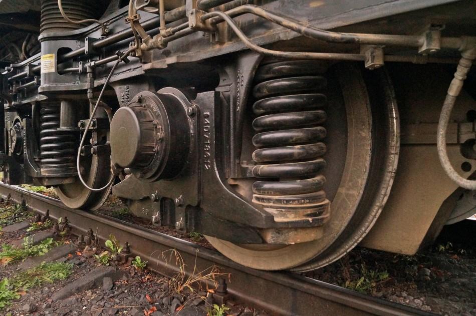 железнодорожная стрелка устройство