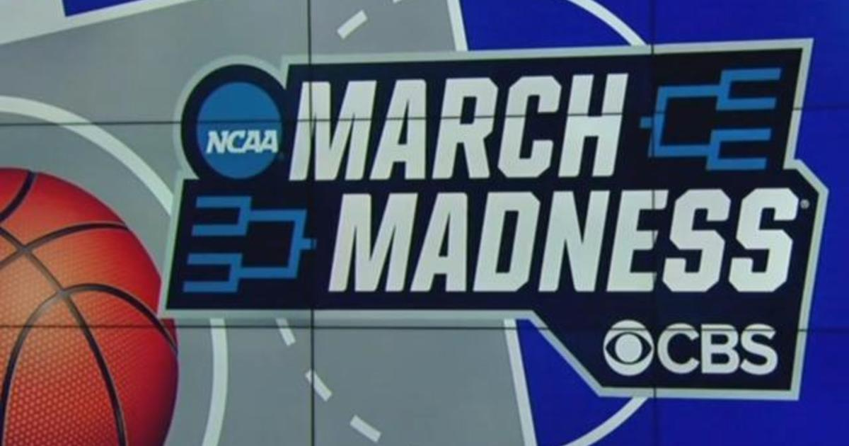 March Madness: Sweet 16 updates and TV schedule