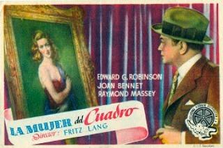 La mujer del cuadro (1944, Fritz Lang)