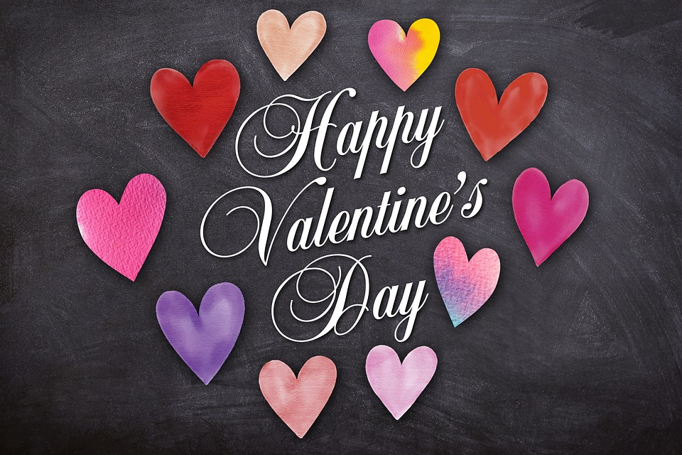 Best Valentine's Day Events Near Brooklyn Park