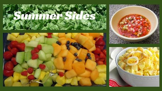 The Lighter Side: Summer Side Ideas-image