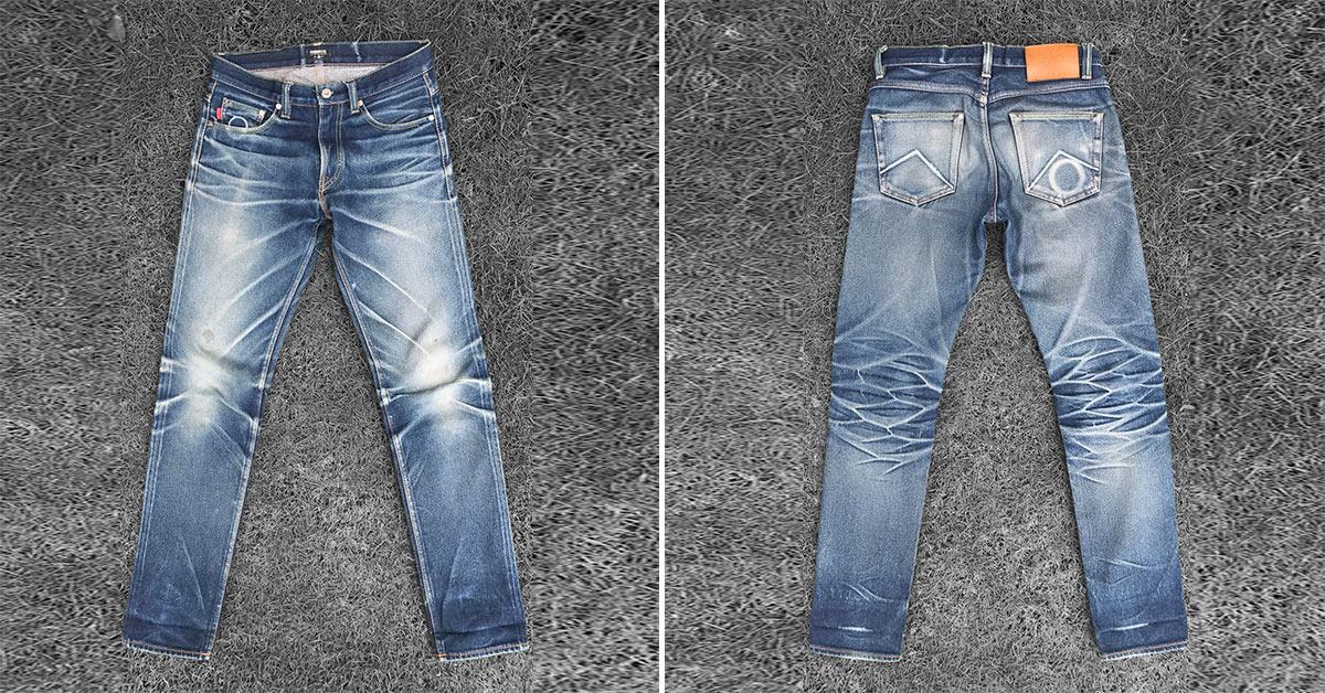 jeans merek lokal