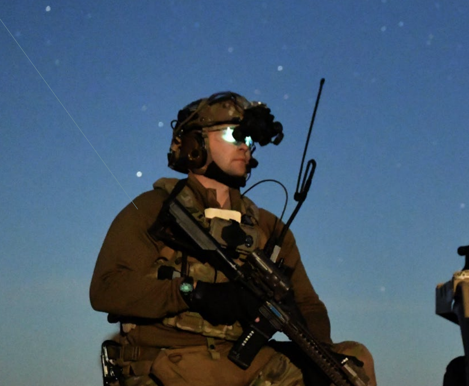 Dive into our 2021 Imperatives for SOF
