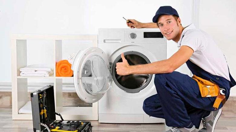 Liên hệ bảo hành hỗ trợ khắc phục máy giặt LG báolỗi IE