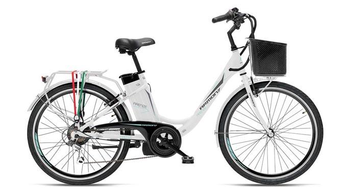 bicicletta elettrica Armony