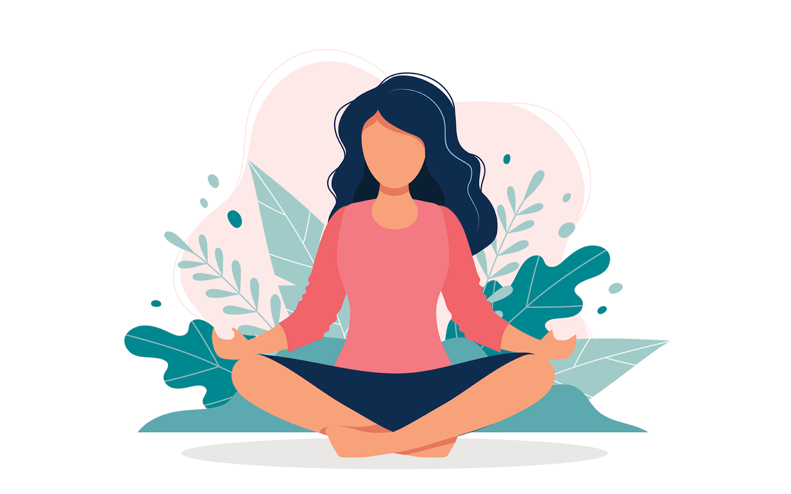 Start your day with a meditation and positive music - Kaliuda Gallery's Tips & Tricks to Kick-Start your New Year