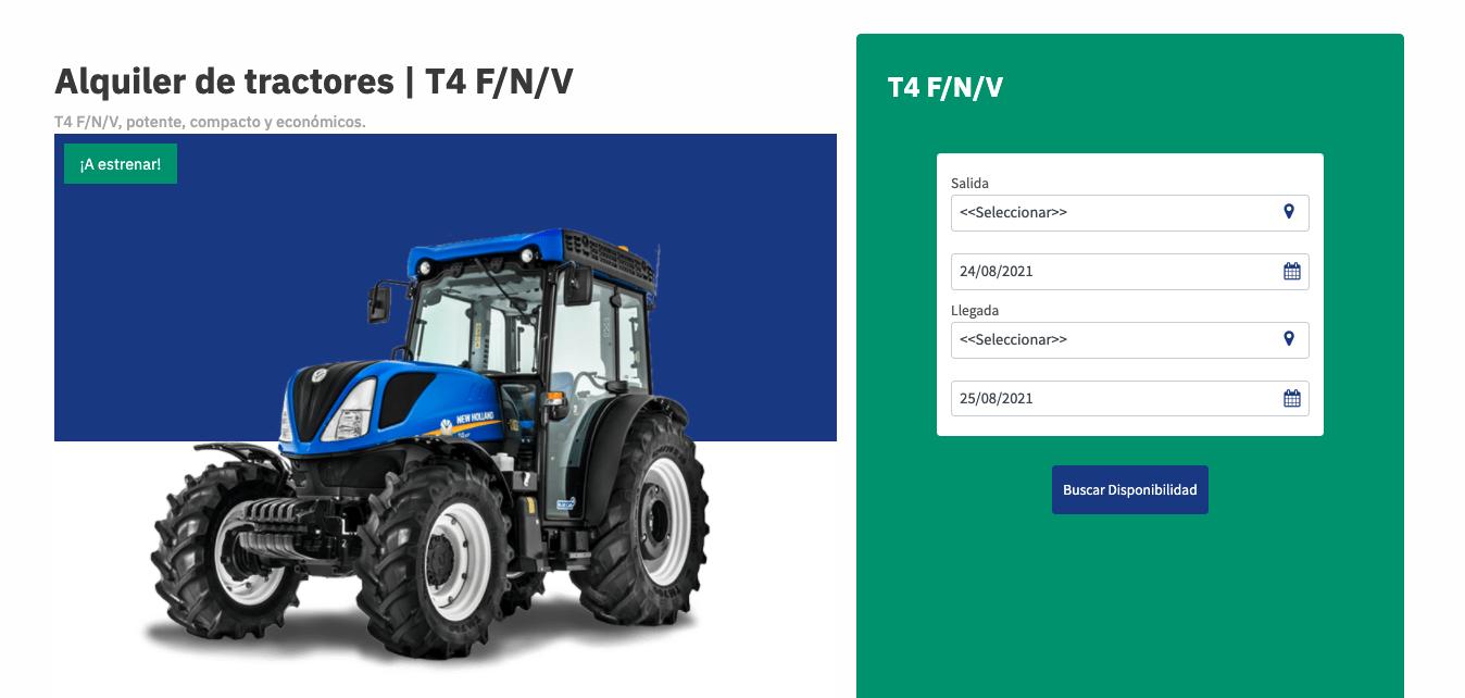 mejores marcas de tractores en españa