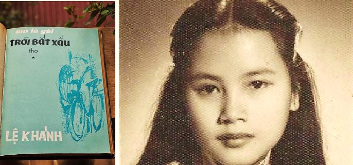 Lệ Khánh, Em là gái trời bắt xấu – Nguyễn Mạnh Trinh – tvvn.org