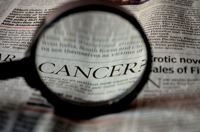 facts about cancer - newspaper