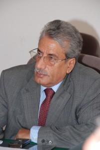 الدكتور يحي الشعيبي نائب رئيس اللجنة الاولمبية