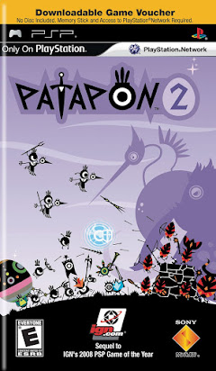 Psp] patapon 2 (run game on emuls jpcsp) hd youtube.