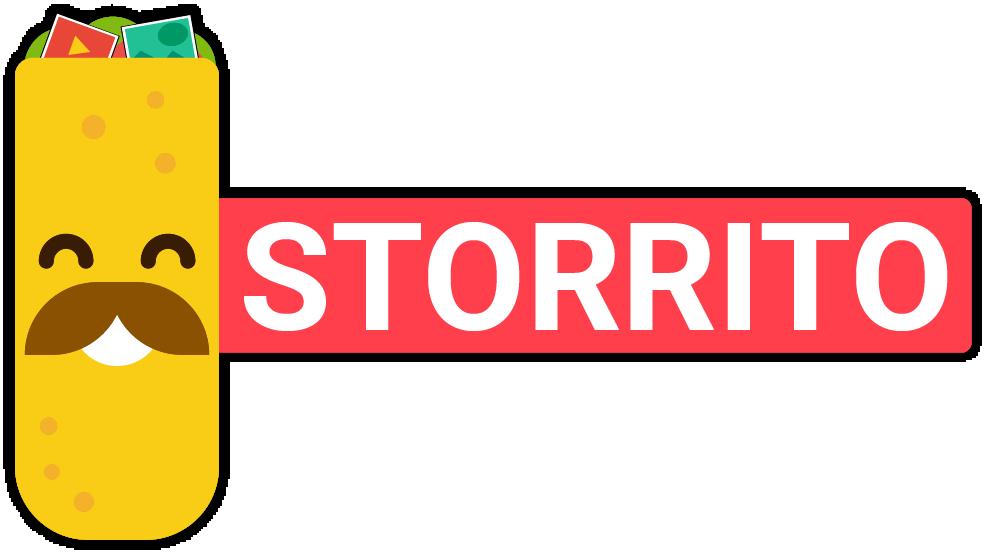 Storrito's logo