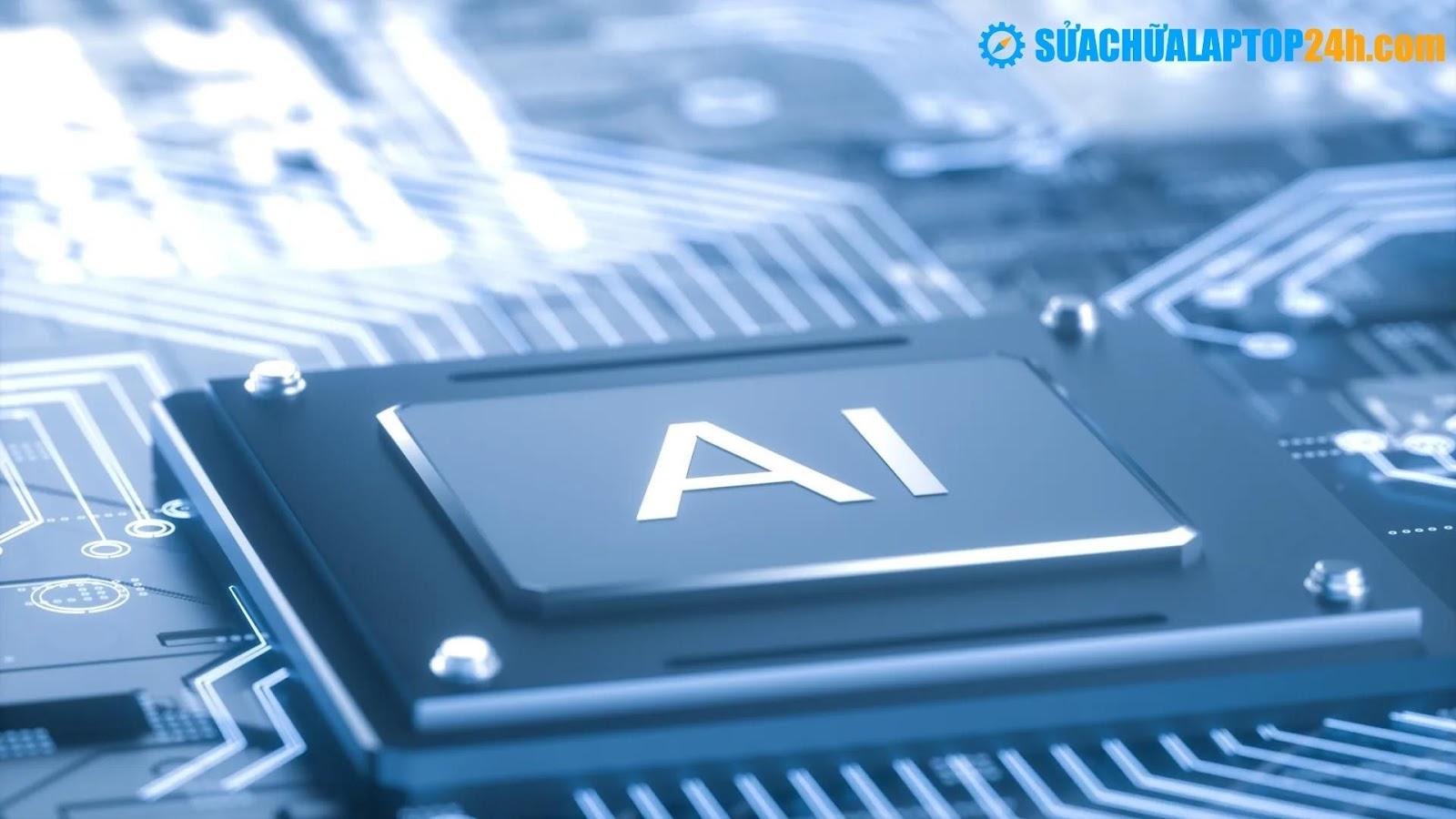 Công nghệ trí tuệ nhân tạo được đưa vào sản xuất chip