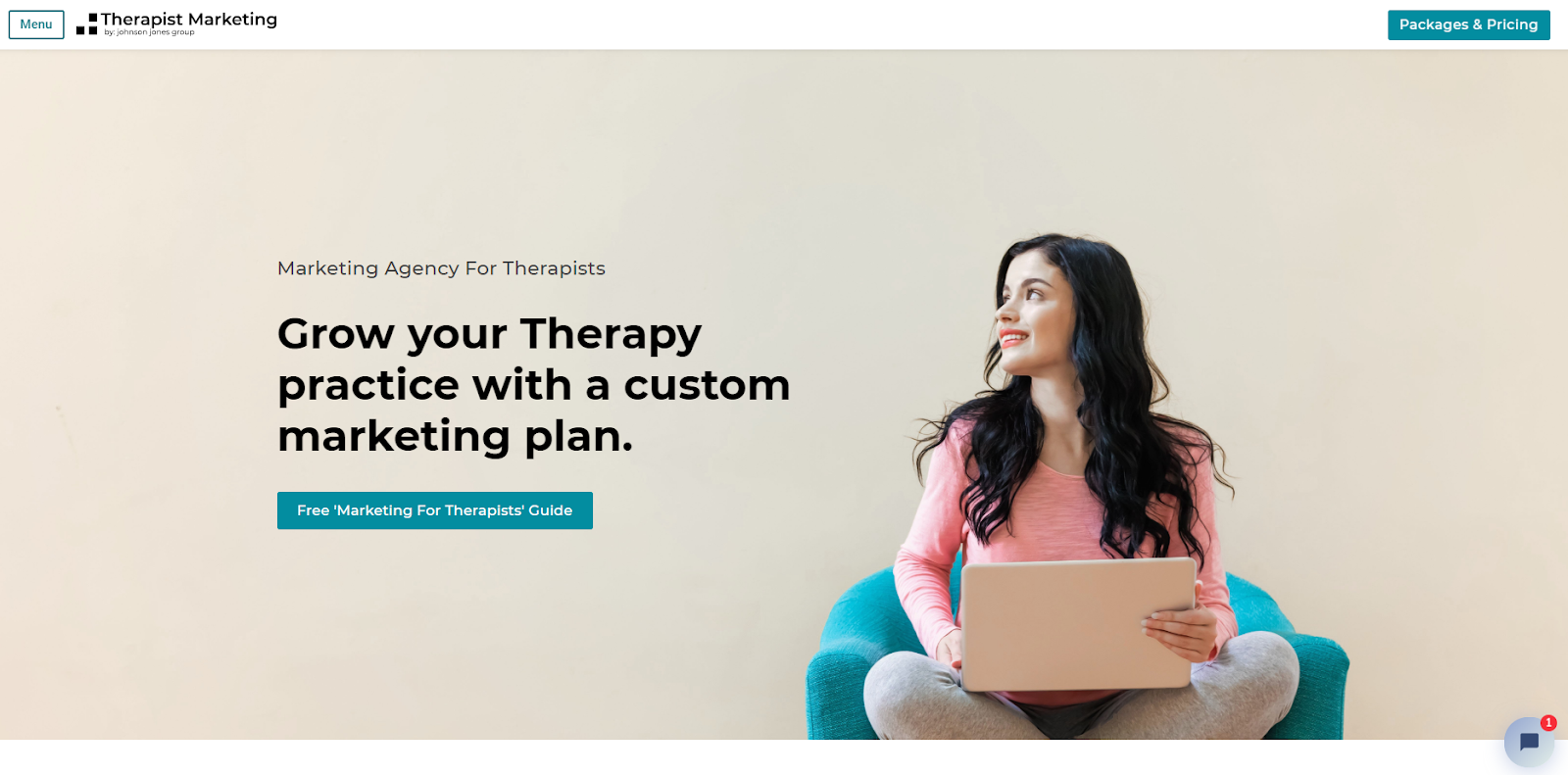 Therapy Ads: 14 Mind-Blowing Ways to Advertise Your Private Practice [Update 2020] 3