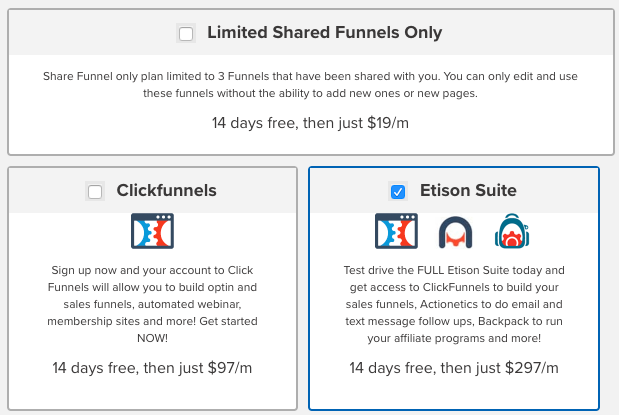 The Best Strategy To Use For Clickfunnels $19 Plan