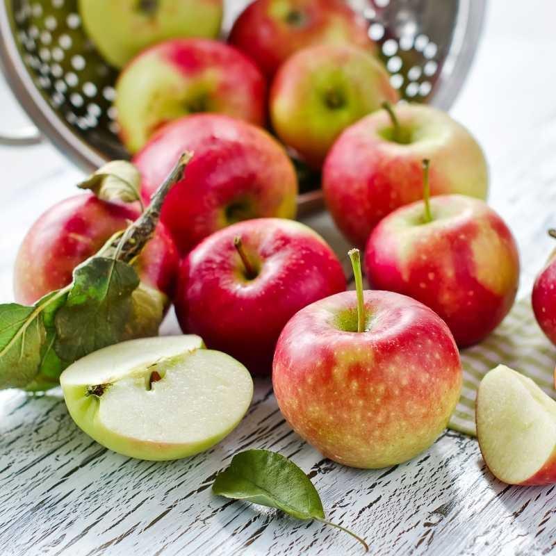 Một trái táo mỗi ngày sẽ kích thích sự thèm ăn của bạn cực kỳ hiệu quả